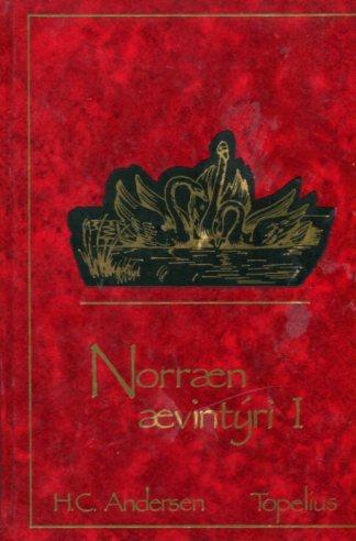 Norræn ævintýri I