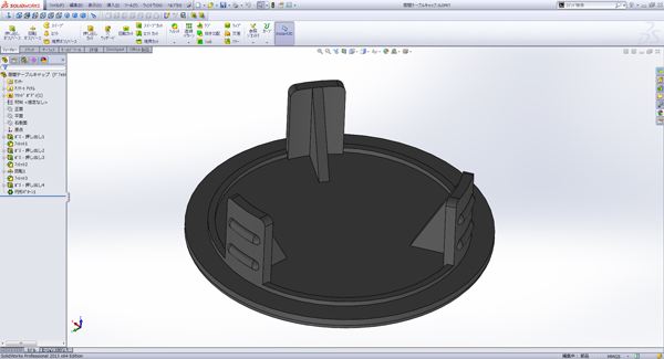 modeling_table_cap_solidworks