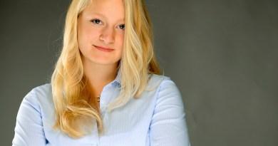 Lisa Charlotte Breher, Psychologin B. Sc.