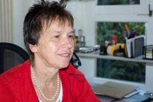 Jutta Ritter, Sekretariat