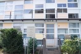 Gebäude Praxis Ritter und Gerstner in Kassel