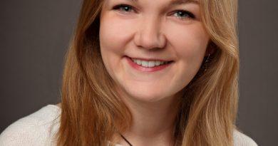 Sarah Middendorf, Psychologin