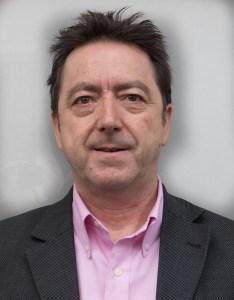 Klaus Ritter, Psychologe in Kassel