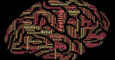 Stichwort der Psychologie
