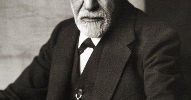 Seminar: Freud-Biografie