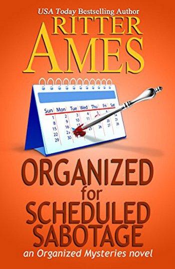 Organized for Scheduled Sabotage