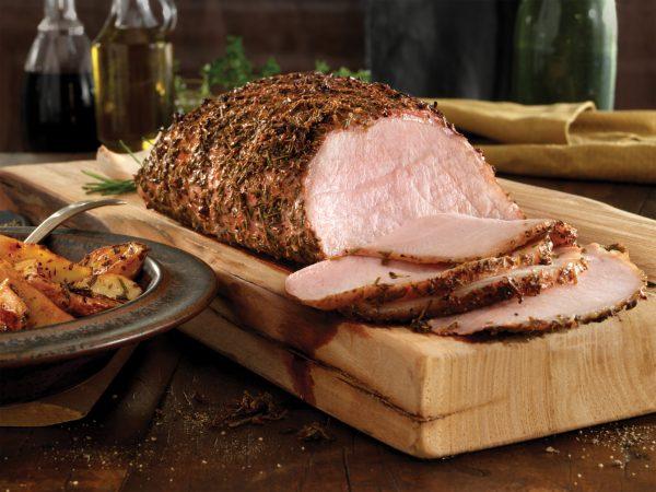 Berkshire Pork Loin Roast