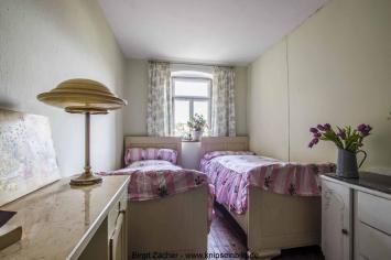 Rittergut Endschütz Ferienwohnung Einzelzimmer