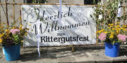 2. Rittergutsfest und Tag des Offenen Denkmals in Keingera
