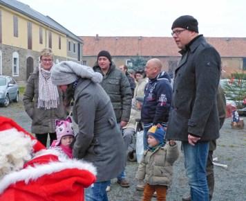 Himmlische Weihnachten im Rittergut 2016