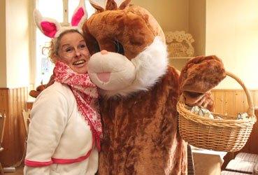 Osterfest im Rittergut am 30.03.2013 ab 14.00Uhr