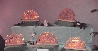 Weihnachtliches Rittergut am 10.12.2011