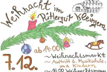 Himmlische Weihnacht 2013