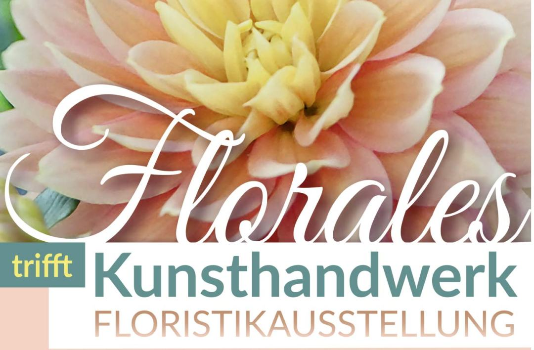 Floralistikausstellung
