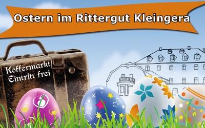 Ostern im Rittergut am 15.04.2017 von 14-18 Uhr