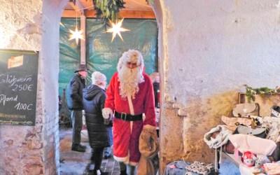 Himmlische Rittergutsweihnacht 07.Dezember 2019