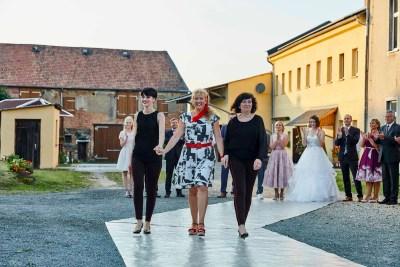 Heiraten und Feste feiern - Foto Matthias Stöckigt
