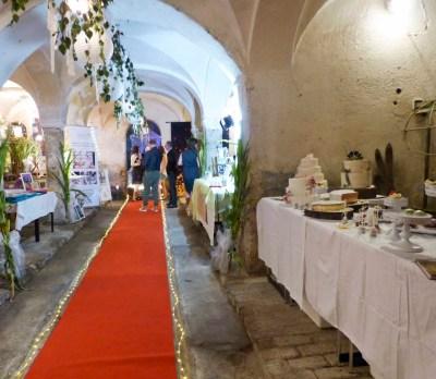 Heiraten und Feste feiern im Rittergut Kleingera
