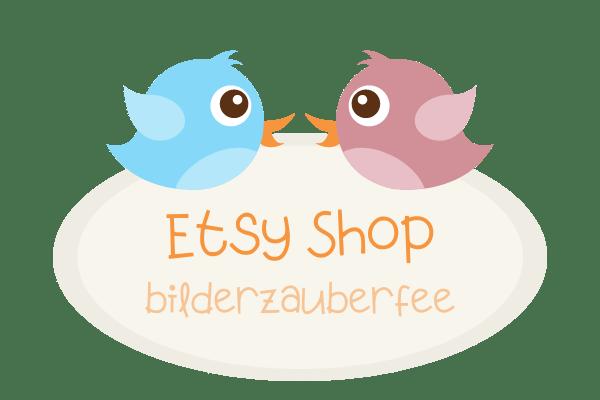 Etsy Shop Anja Ritterhoff
