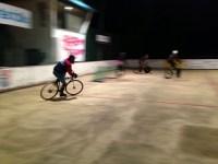 Court: Rollhockeystadion B.-Ehrenberg