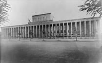 Leipzigs erster Sportpalast, das ACHILLEION
