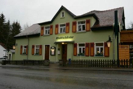Waldschänke Zwickau!