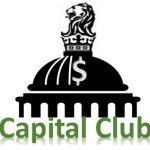 Capital Club Logo