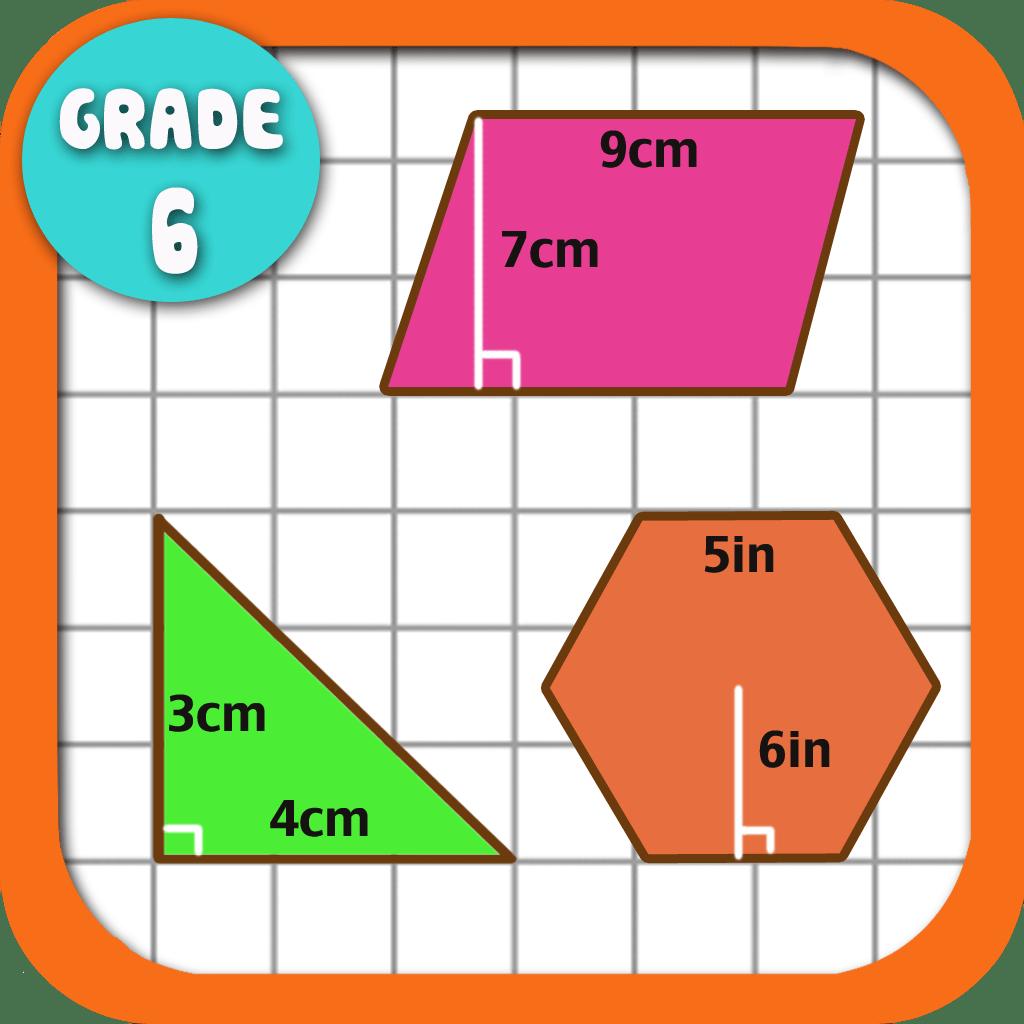 Math Syllabus For Grade 6
