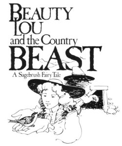 Beauty and the Beast Missoula Children's Theater @ Talladega's Historic Ritz Theatre | Talladega | Alabama | United States