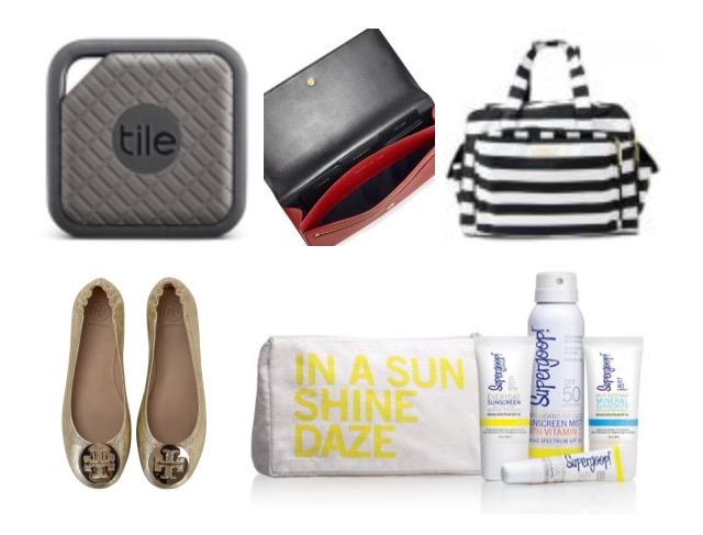 carry on must haves