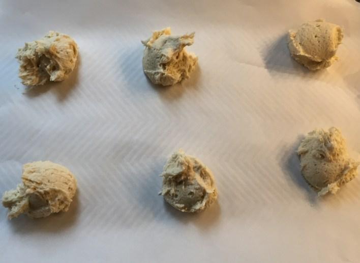 cookieballs