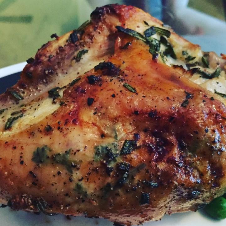 Chickenwine