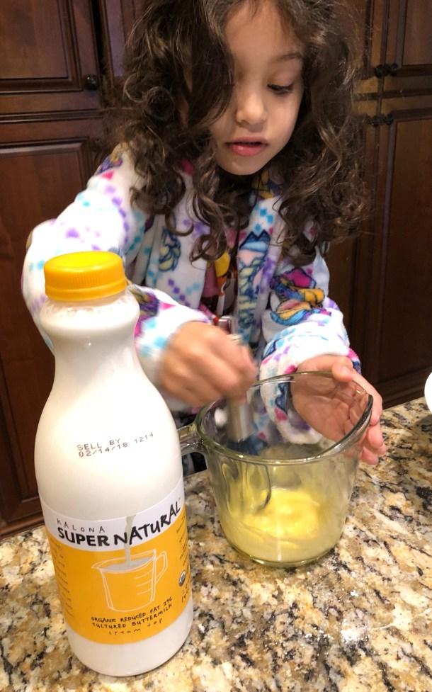 Kalona SuperNatural™ Buttermilk