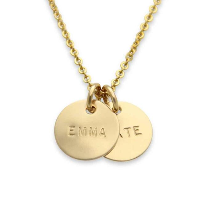 jenny present proud mama necklace