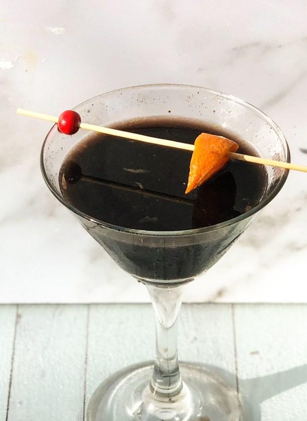 halloween drink