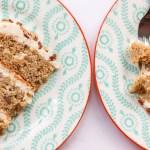 browned butter hummingbird cake