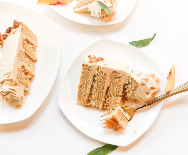 end of summer cake, autumn cakes