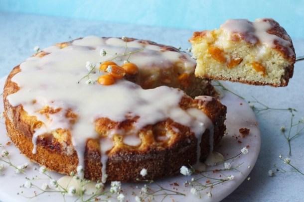 best olive oil cake recipe