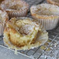 Gooey Butter Cupcakes