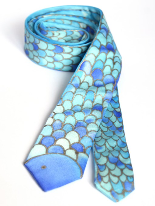 Fish Tie