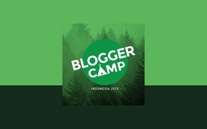 blogger camp indonesia