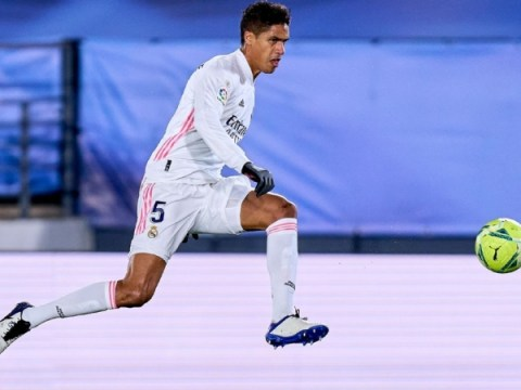 Varane, Kounde, Mings on Man United 수비 후보 명단