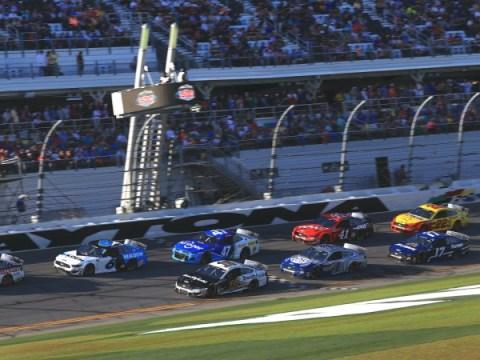 Daytona 500 라인업 : 시작 순서, 예선 결과에 따른 2021 레이스 폴