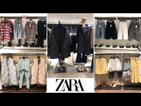 ZARA WOMEN'S NEW COLLECTION / FEBRUARY 2021