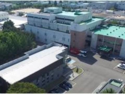 HLB Pharmaceutical untuk mengakuisisi pabrik Hyangnam