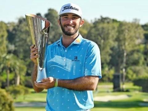 News24.com |  Homa เอาชนะ Finau ในรอบรองชนะเลิศเพื่อคว้าตำแหน่ง PGA ที่ Riviera