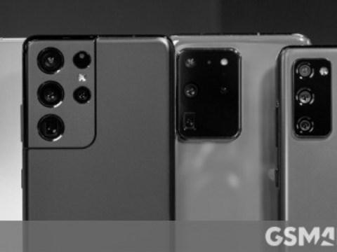 삼성, 2019 년 이후 스마트 폰에 대한 4 년 업데이트 약속