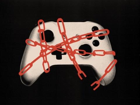 여자 불도저 비디오 게임의 가장 힘든 DRM