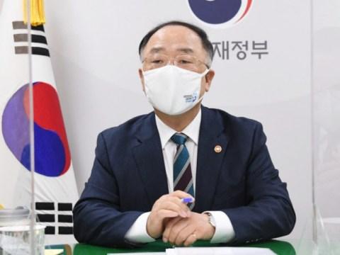 """Hong Nam-ki """"Laporan akan dibatalkan setelah kontrak transaksi, dan tindakan serius akan diambil"""""""