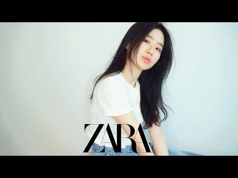 ZARA S / S 2021 Zara春季新款大吼l(日常装扮,初装,约会装)
